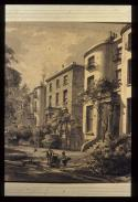 Peckham Road, N side 18th C Hs's