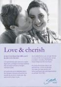 Civil partnerships flyer